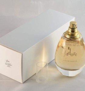 Dior Jador оригинал тестер