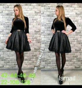 Платье 450
