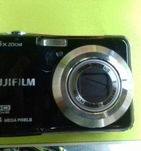 FUJIFILM AX500