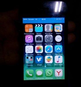 Продаю или меняю iphone4 8gb