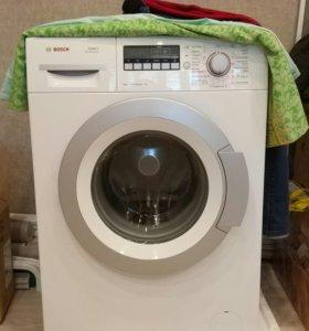 стиральная машина bosch wlg 20260oe/03 fd9408