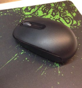 Мышь Microsoft