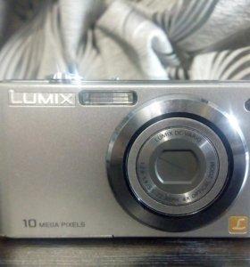 Фотоаппарат Panasonic DMC-FS42