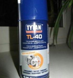 TYTAN TL-40