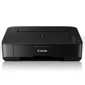 Принтер Canon PIXMA MP230