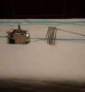 Терморегулятор ТАМ-112-1м для холодильника