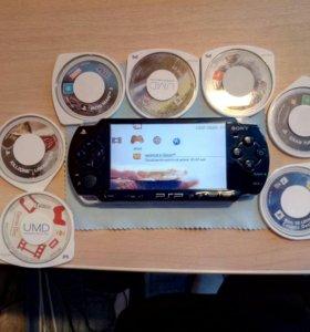 PlayStation Portable - PSP