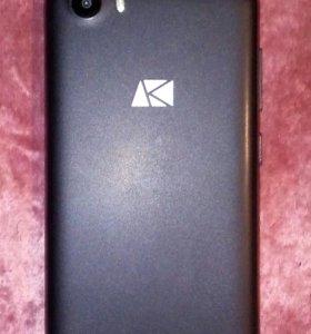 Смартфон ARK Benefit S402