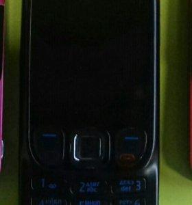 Nokia 6303ci