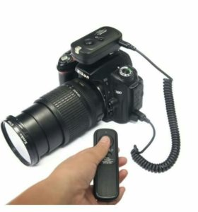Радиопульт Pixel RW-221 для Panasonic
