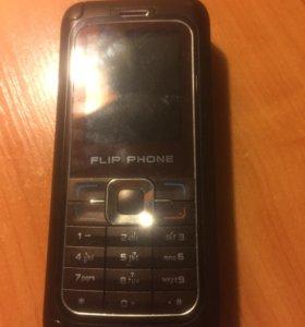 Nokia Flip phone E90