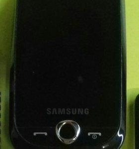 SAMSUNG GT-S3650