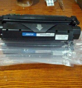 Картридж NV-Print Q2613X (N13X) для HP 1300