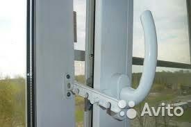 Ограничитель окна.