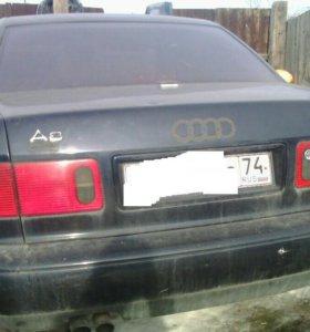 Audi a8,1998г.в