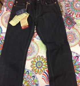 Новые мужские джинсы mustang