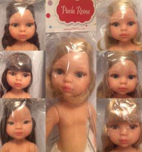 Куклы Paola Reina (Паола Рейна)