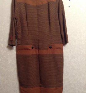 Платье новое, 50 р-р