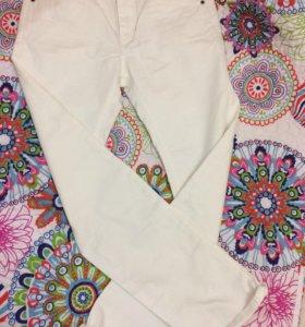 Новые модные мужские джинсы pull&bear