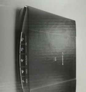 Сканер canon lide 220