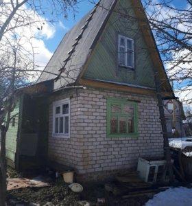 Дачный участок (СНТ ВОЛЖСКИЙ РЕЙД)