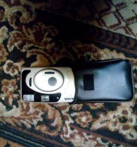 Фотоаппарат полный автомат и зарядка ,usb2.0