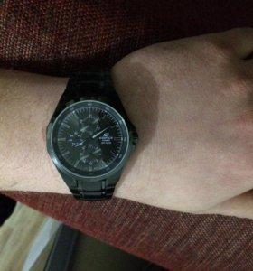 Часы Casio Edifice EF-339BK-1A1VEF