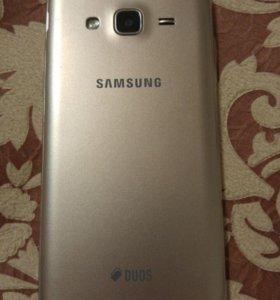 Телефон SAMSUNG GALAXU J3