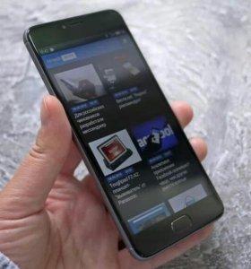 Meizu M3 note обменяю на айфон 6