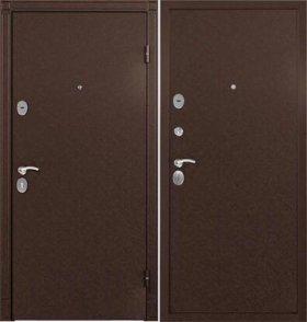 Двери новые метал-метал Торэкс рекомендует!