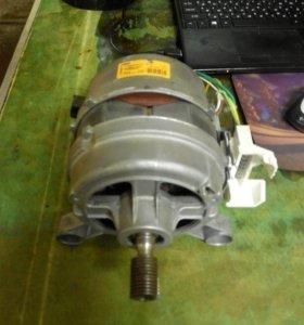 Двигатель для стиральной машины занусси