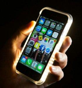 Чехол Clicklight на iPhone 6/6s/6plus/6splus