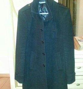 Кашемир , пальто , мужское