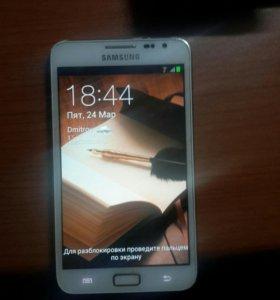 Samsung galaxy n7000