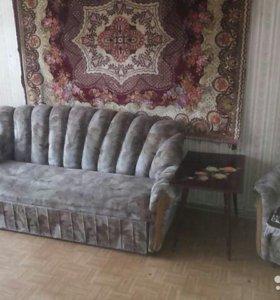 Сдам 2-х комнатную квартиру Кировский район