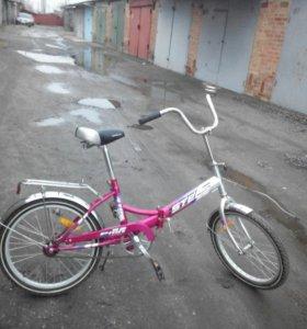 """Велосипед """"Stels 410 Pilot"""""""