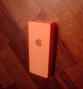 power bank 6000 mah orange