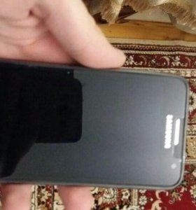 Samsung a3 + смарт часы