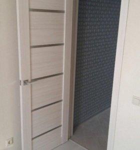Межкомнатная дверь Экошпон 206