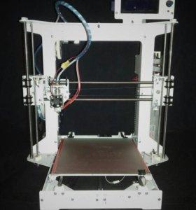 3д принтер Prusa i3 Steel