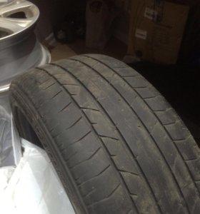 Bridgestone Potenza R17
