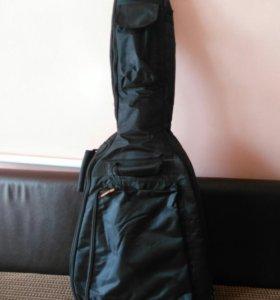 Гитара Yamaha F 310 + чехол