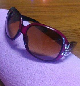 Солнечные очки (Голландия)
