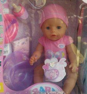 Baby born оригинал США