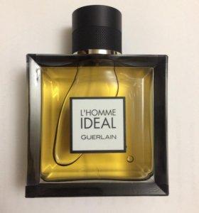 "Мужской парфюм L""homme ideal Guerlain"