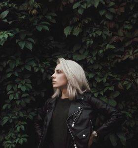 Куртка (Zara) НОВАЯ