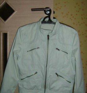 Катоновая куртка. Легкая
