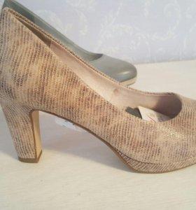 Ноаые туфли