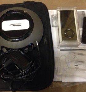 Док станция IPod и iPhone+ iPod 5