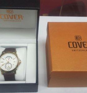 Часы Cover ref.co140